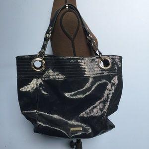 Steve Madden Large Shopper Tote Bag